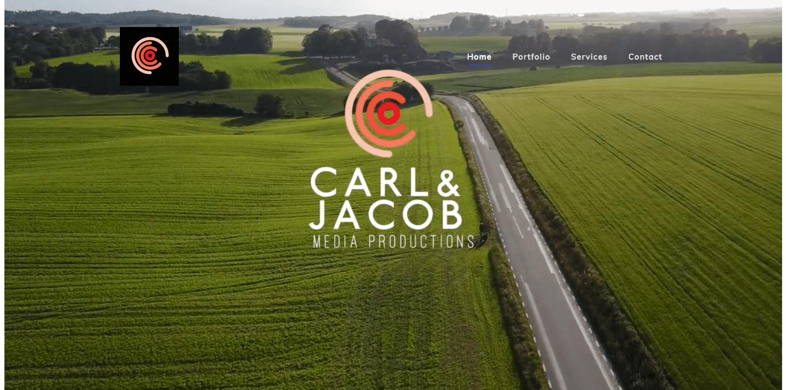 Carl & Jacob Media Productions