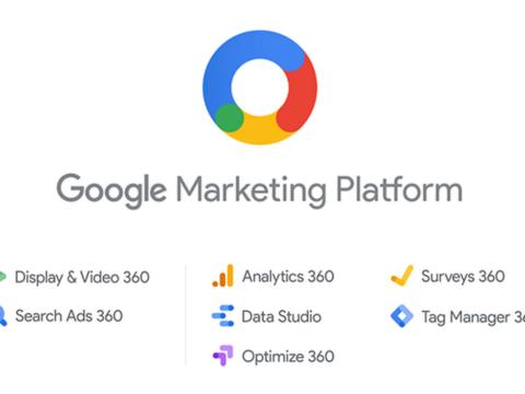 Google Marketing Platform is finally here!