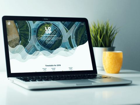 The web development project with Avanto Ventures is finished. Read our case study!