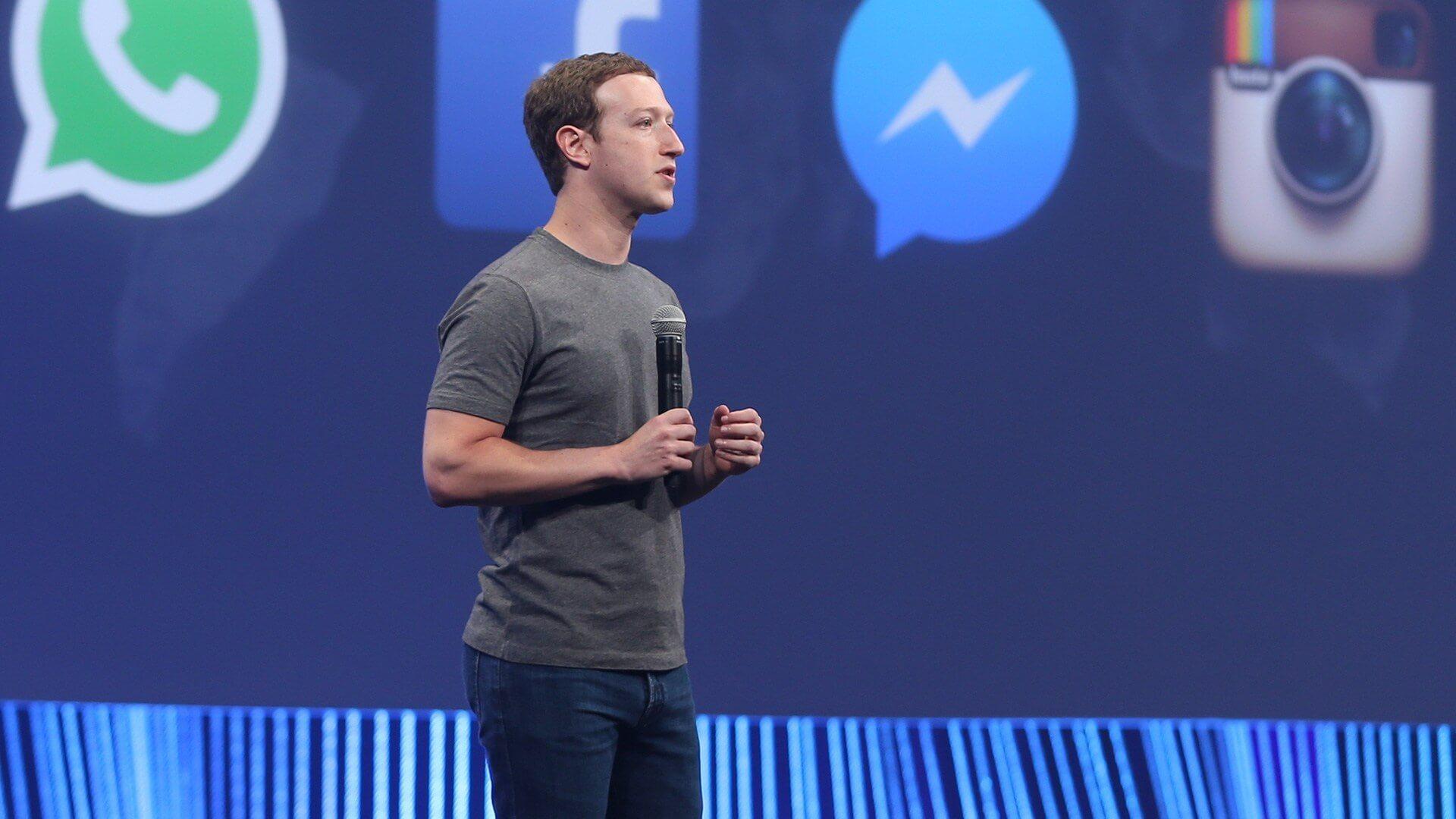 Mark Zuckerberg plans to integrate WhatsApp, Instagram & Facebook Messenger