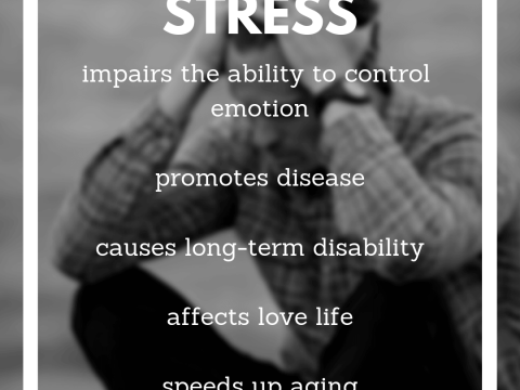 Here are some tips for you to handle stress