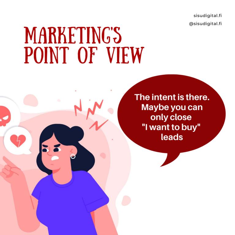 a sales and marketing love affair-4